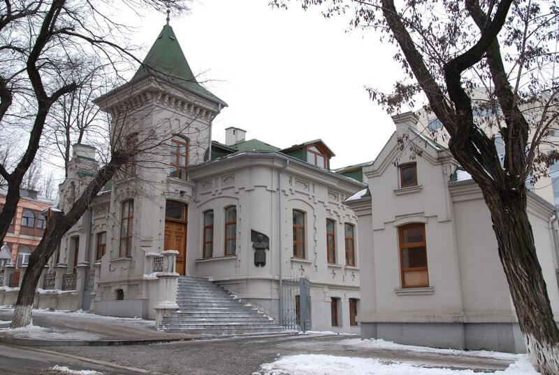 The House of Brezhniev