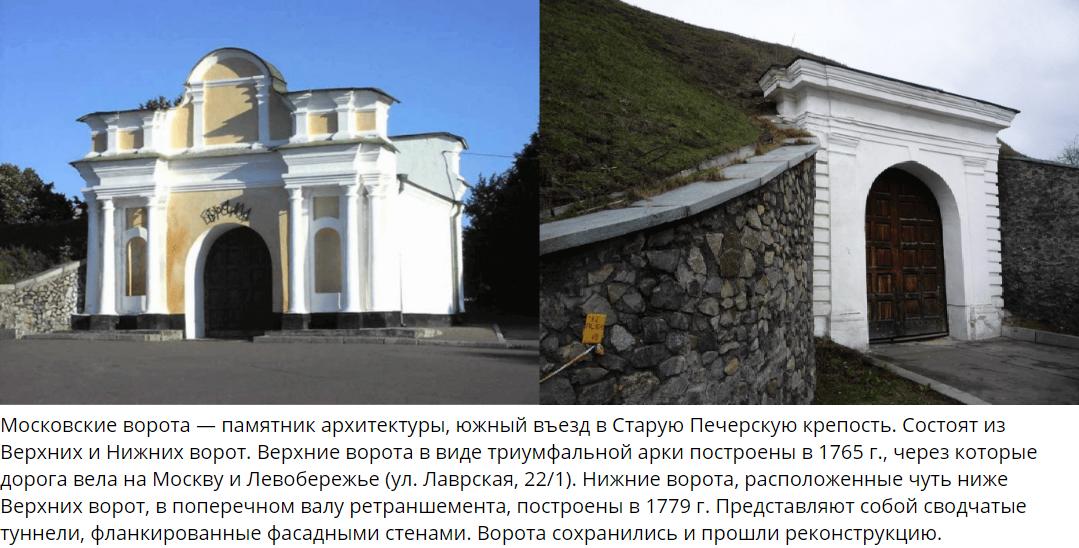 Moskow Gate