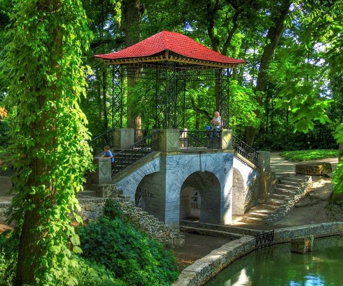Arboretum Alexandria