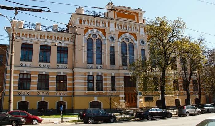 Solomon Brodsky Jewish School
