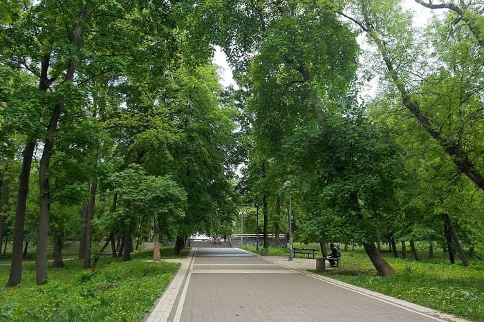 Park of KPI