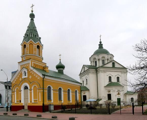 Church of St. Nicholas Naberezhny
