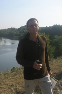 Михаил гид в Киеве