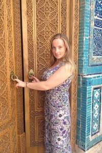 Svetlana Olga Kiev Ukraine guide