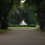 1-Стрыйский парк / Stryisky park