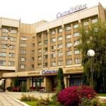 """10-отель """"Спутник"""" / hotel """"Sputnik"""""""