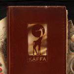 """15-cafe """"Kaffa"""""""