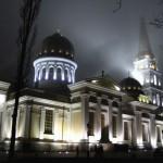 15-Спасо-Преображенский собор / Transfiguration Cathedral