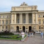 """17-университет """"Львовская политехника"""" / University """"Lviv Polytechnic"""""""