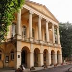 18- театр им. Заньковецкой / Theatre by M. Zankovetska