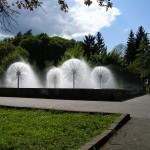 2-парк Культуры / Park of Culture