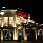 """20-Restaurant """"Maestro"""""""