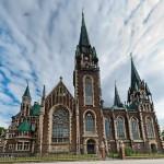 20-церковь Ольги и Елизаветы / Olga and Elizabeth church