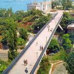 2-Тещин мост / Teschin Bridge