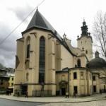 32-Кафедральный собор / Cathedral