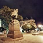 4-памятник Данилу Галицкому / Monument to King Danilo Galitsky