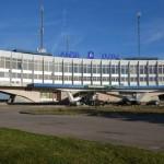 4-Стрийский автовокзал / Striysky bus station