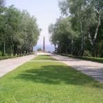 4-парк Шевченко / Shevchenko Park