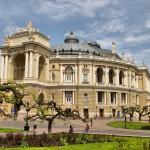 6-Оперный театр / Opera House