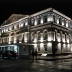 6-театр И. Франко / Franko Theatre