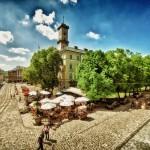 7-площадь Рынок / Market Square