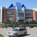 7-музей Космонавтики / Museum of Cosmonautics