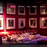 """8-restaurant """"Fellini"""""""