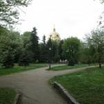 "8-парк ""Бондаровка"" / Park ""Bodnarovka"""