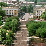 9-Потемкинская лестница / Potemkin Stairs
