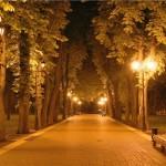 9-Мариинский парк / Mariinsky Park