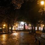 21-Приморский бульвар / Primorsky Boulevard