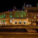25-Оперный театр / Opera House
