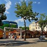 "8-market ""Odessa Yarmarka"""