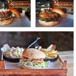 9-Cuper Burger