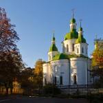 8. Кирилловская церковь