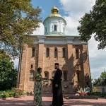10. Выдубицкий монастырь