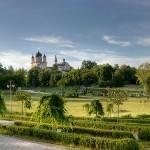 Топ 10 парков Киева