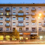Top 10 hotels in Kiev