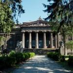 3. Национальный художественный музей Украины