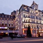 2.«Opera Hotel»