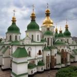 3. Софийский собор