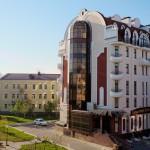 3.«Staro Hotel»