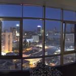 13.«YAK Olympic Hostel»