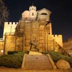 1.Музей «Золотые ворота»