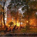 7. Khreshchaty Park