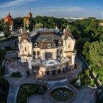 10. Mariinsky Park