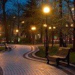 6. Mariinsky Park