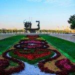 8. Navodnitsky Park