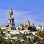 8. Kyiv-Pechersk Lavra