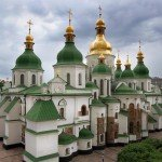 1. The St. Sophia Cathedral